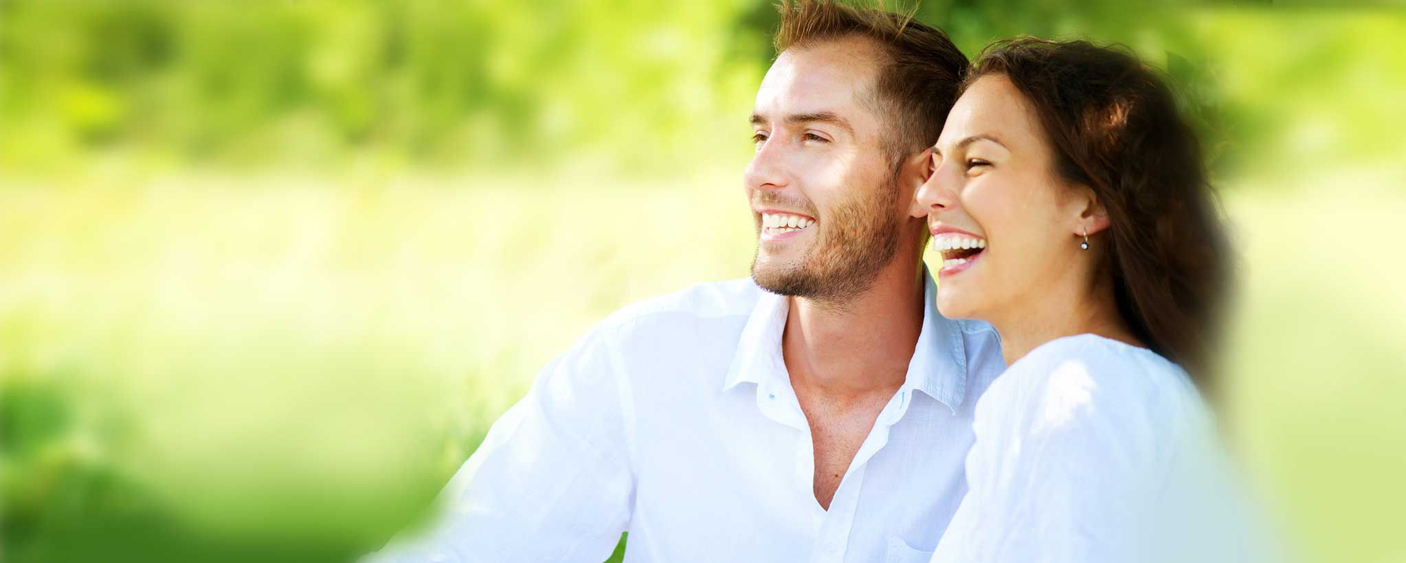 <span>Get Teeth Whitening</span> From a Trusted Team